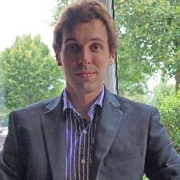 Matthew D'Arcy